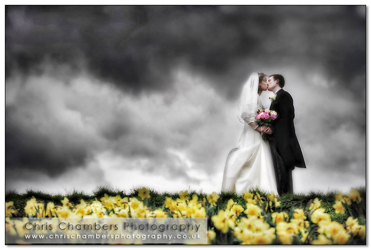 The Bridge Inn at Walshford Wetherby - wedding photography Chris Chambers