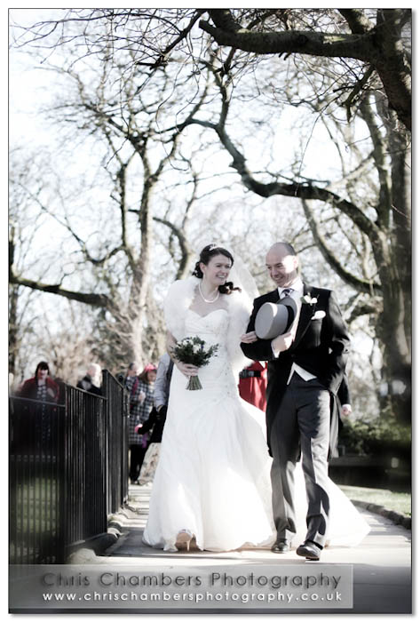 Wedding photography in Leeds West Yorkshire