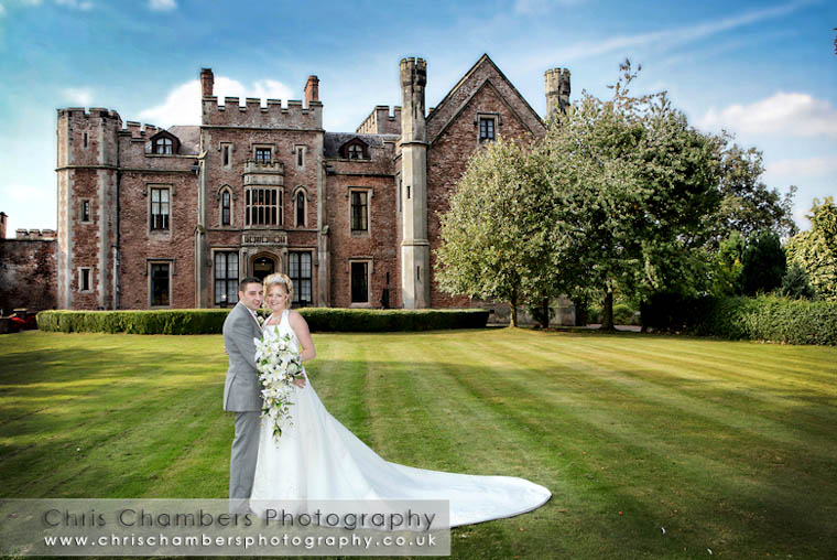 West Yorkshire wedding photographer