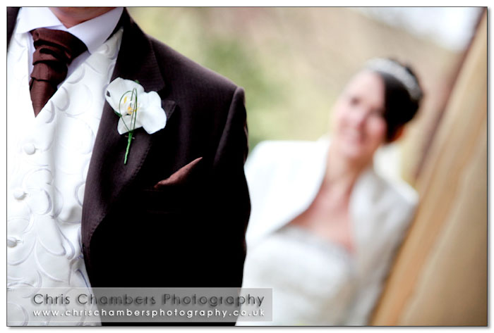 Wedding photography in Wakefield
