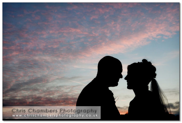 Waterton Park Walton Hall Wakefield wedding photography