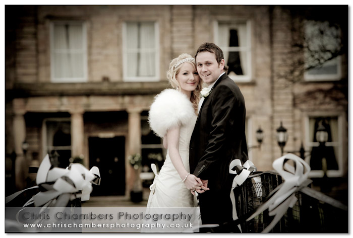 Chris Chambers Photography at Walton Hall Wakefield