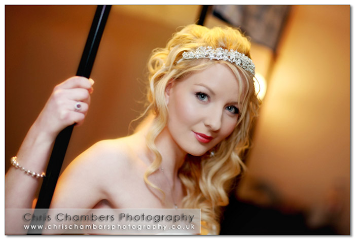 Walton Hall wedding photography from Wakefield wedding photographer Chris Chambers