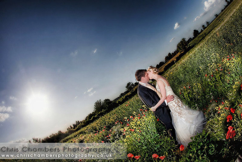 Wedding photography Wakefield