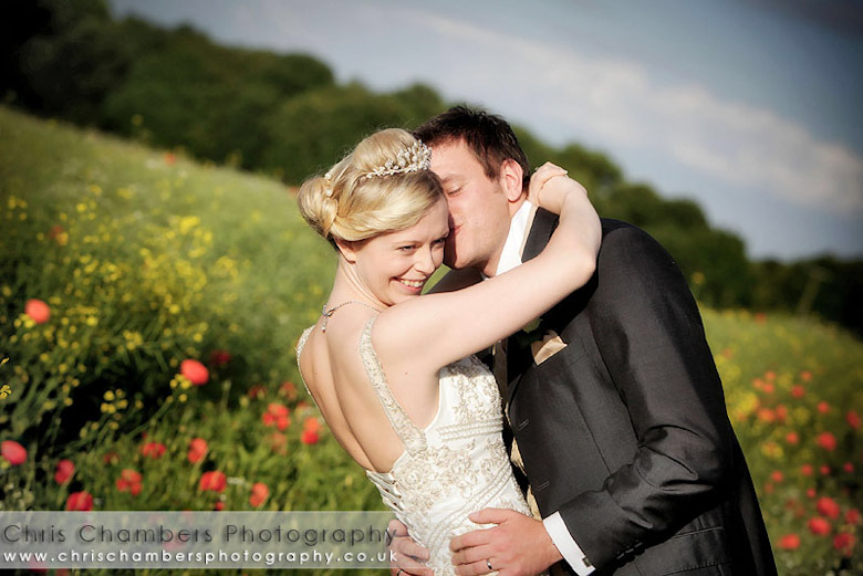 West Yorkshire wedding