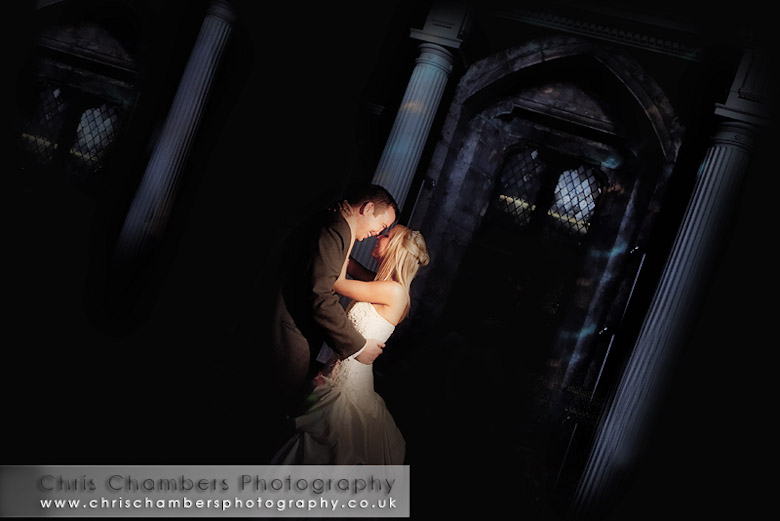 Hazlewood Castle wedding gallery