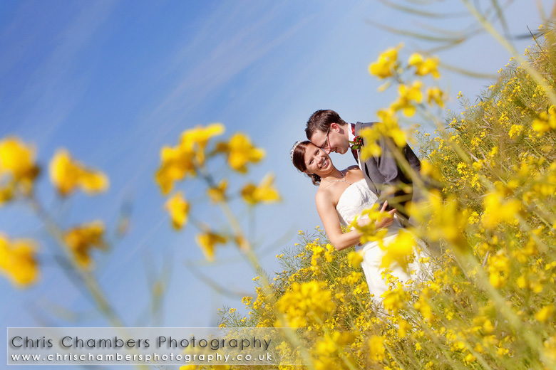 wedding photography from Chris Chambers