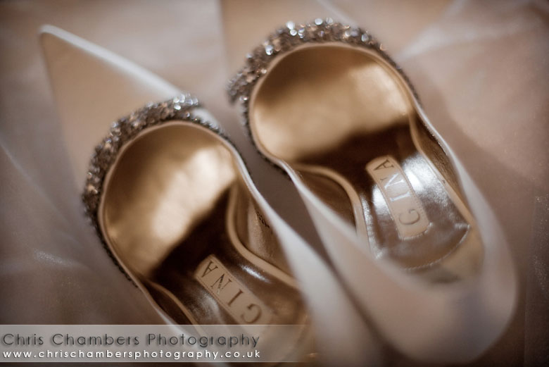 Wedding photography Chris Chambers