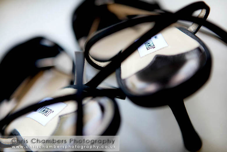 Wedding Photographer West Yorkshire Chris Chambers