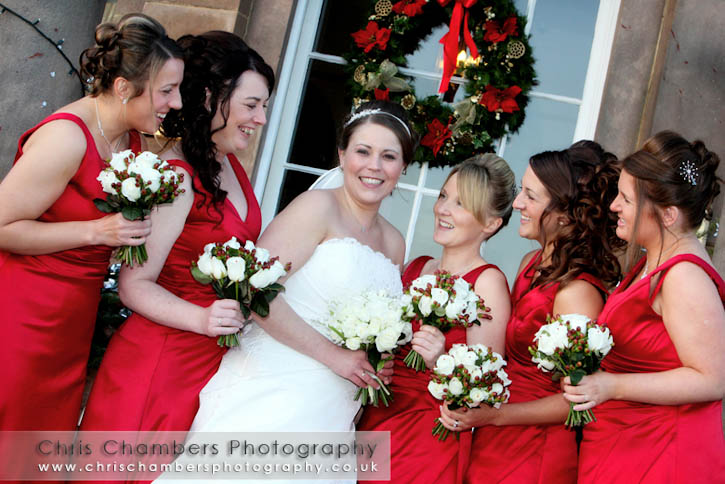 Chris Chambers Photography, Professional wedding photographer from Yorkshire