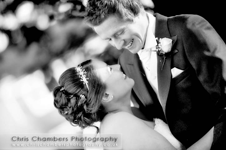 Chris Chambers Photography, Professional wedding photographer from Yorkshire.