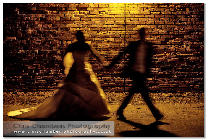 Wedding photography at Bagden Hall