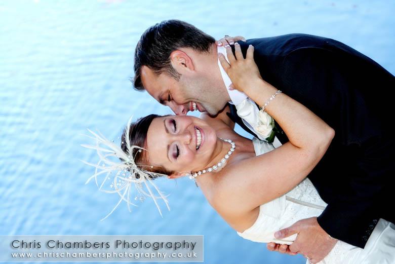 Waterton park wedding venue in Wakefield